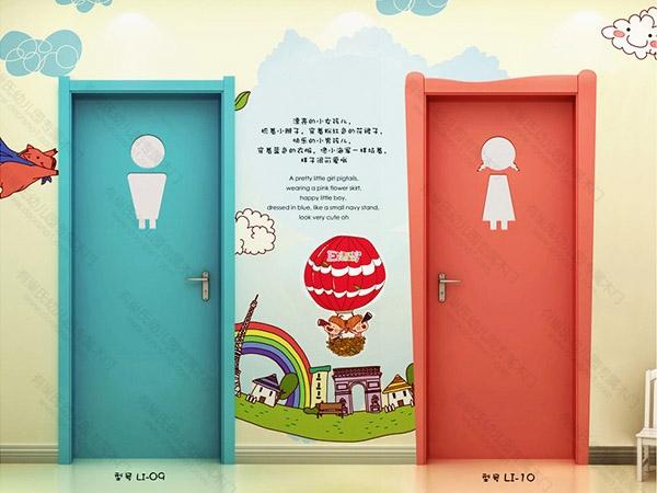 安徽幼儿园专用木门